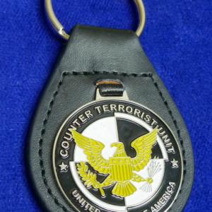 CTU Seal Schlüsselanhänger