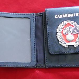 Carabinieri Polizeimarke Italien