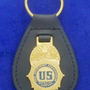 DEA Schlüsselanhänger