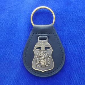 FBI Schlüsselanhänger