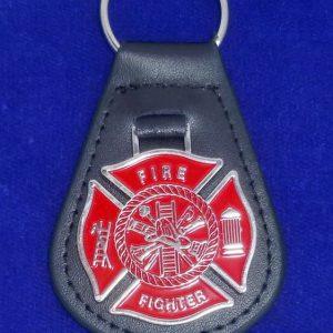 Firefighter Schlüsselanhänger