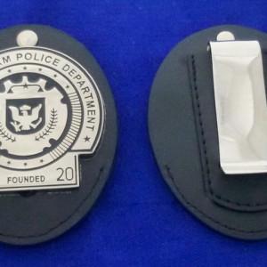 Gotham City Polizeimarke
