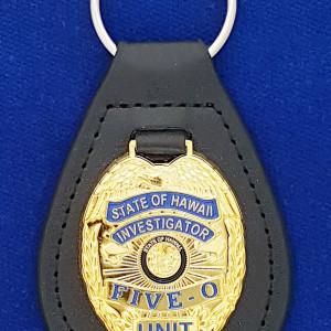 Hawaii Five-0 Schlüsselanhänger