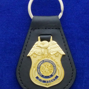 Army CID Schlüsselanhänger