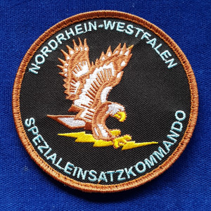 Patches SEK
