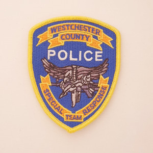 US Police Patch #092