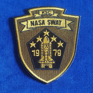US Police Patch #095
