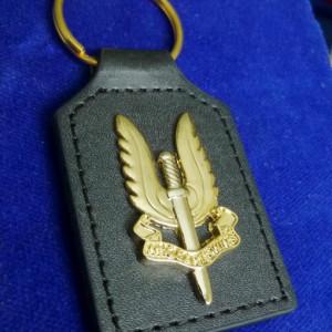 SAS Schlüsselanhänger
