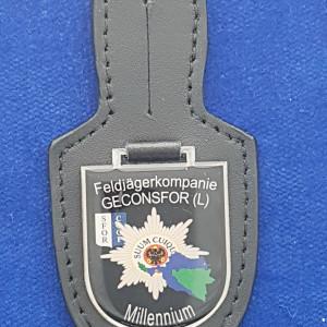 Brustanhänger SFOR Millenium (GECONSFOR (L)