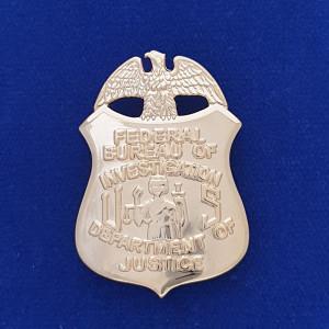 FBI Dienstmarke